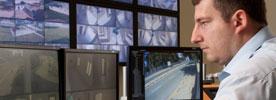 VVS Surveillance