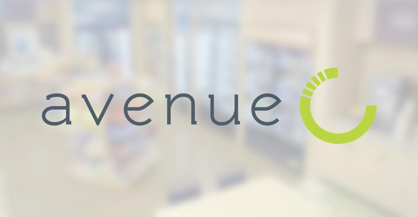 Avenue C Logo