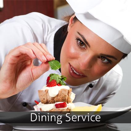 Dining Service Thumb Nail