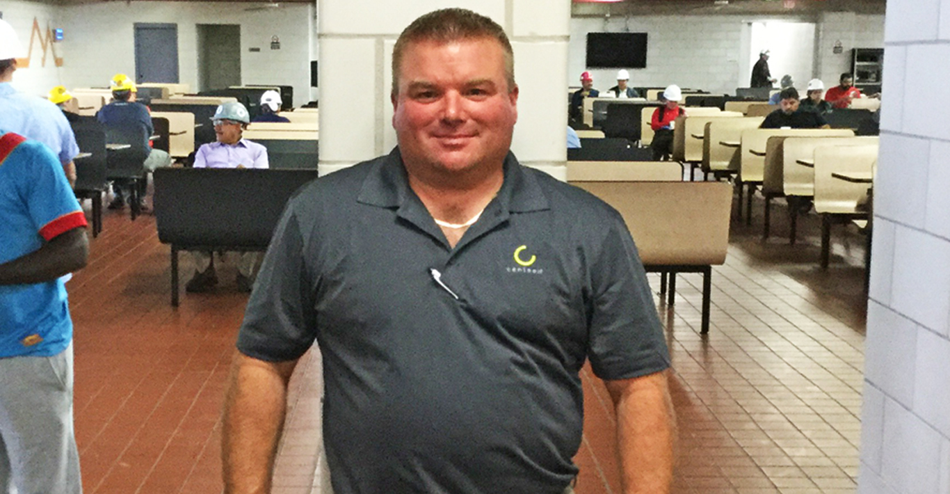 Employee Spotlight: Stephen Smith