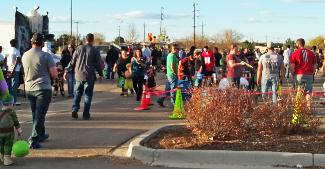 Greeley Trunk or Treat