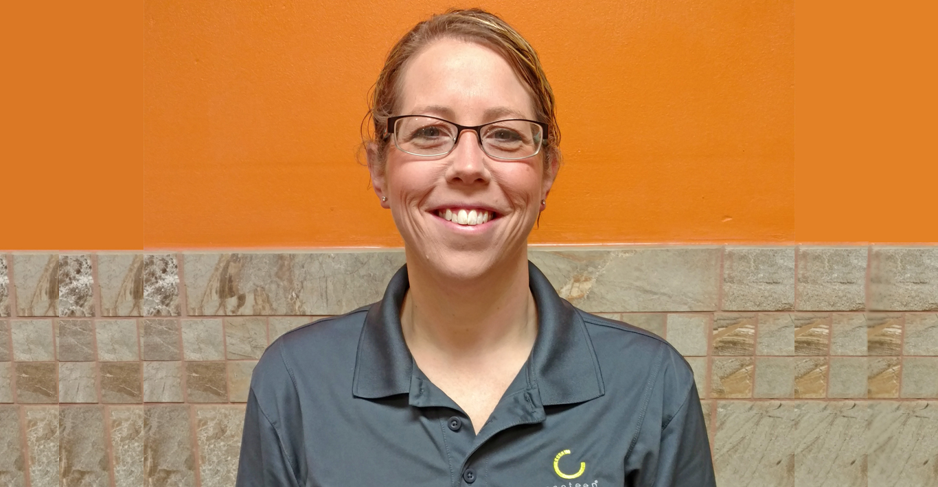Employee Spotlight: Molly Rowe