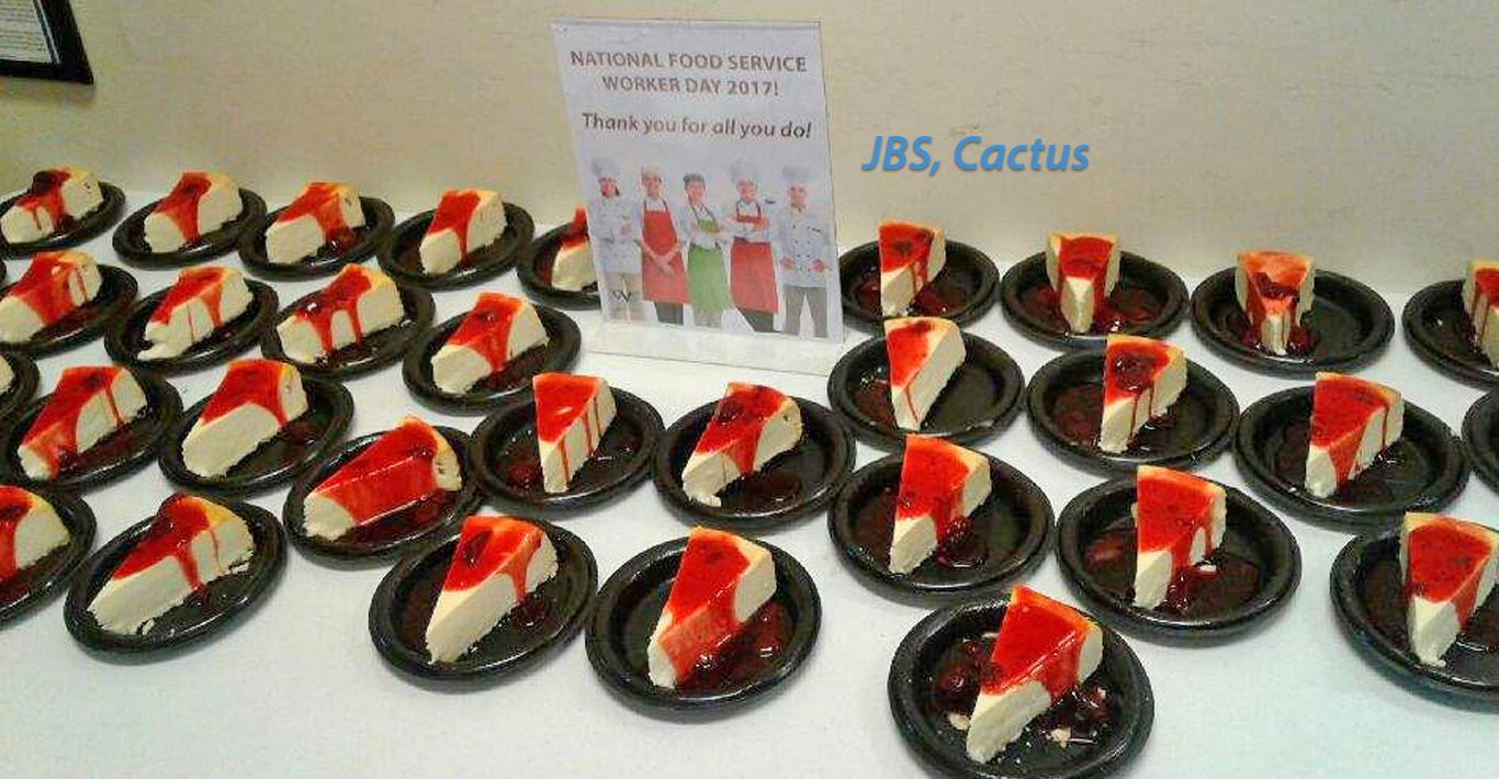 JBS Cactus