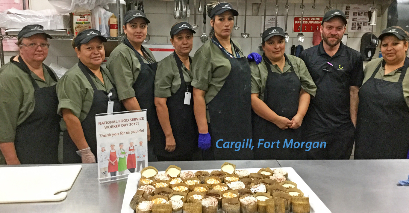 Cargill Fort Morgan