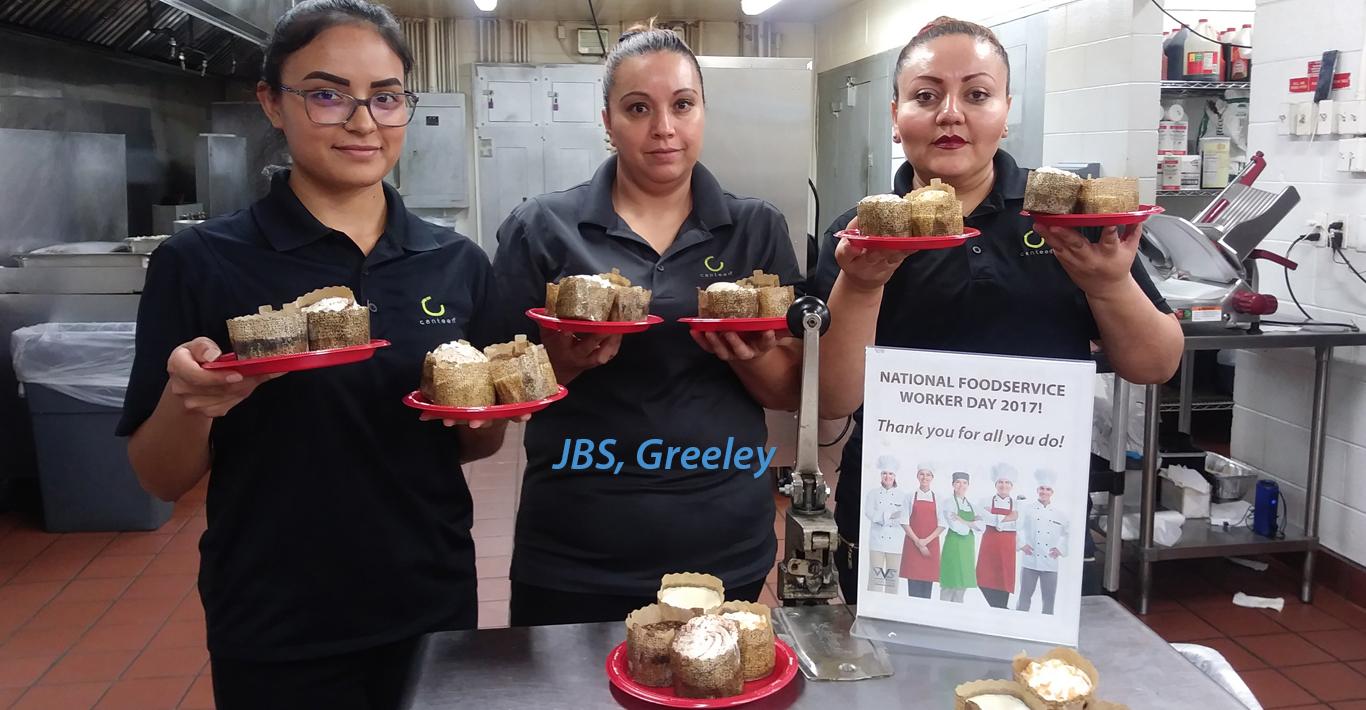 JBS Greeley