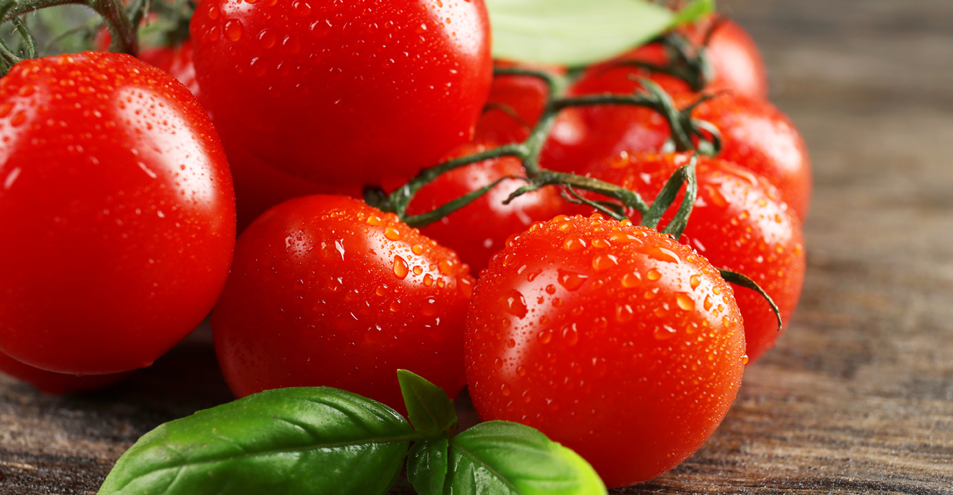 SUPERFOOD: Tomatoes