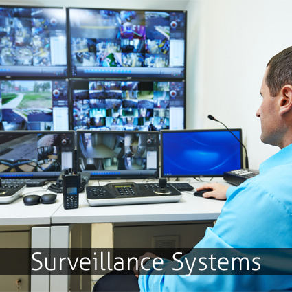 Surveillance Systems Thumb Nail