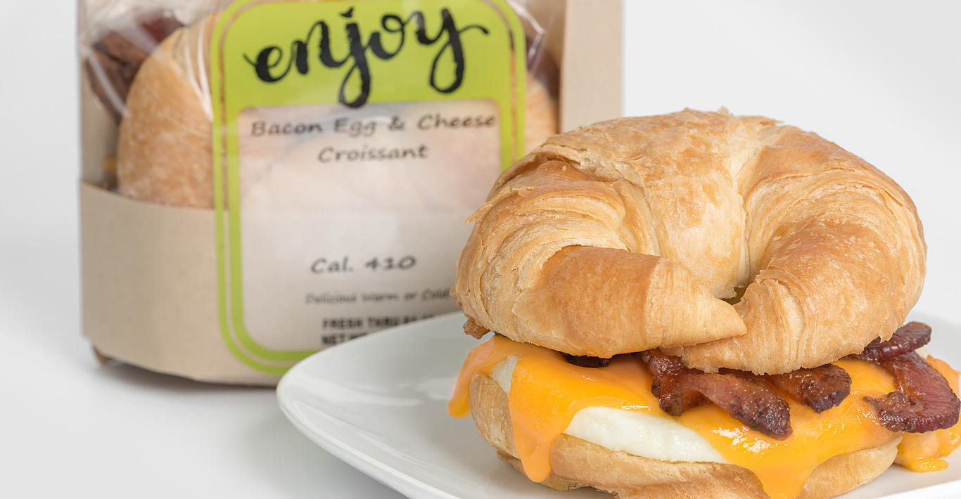 Avenue C Breakfast Sandwich