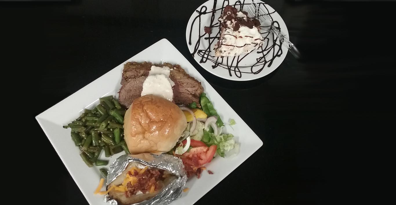 Cargill Dodge Catering