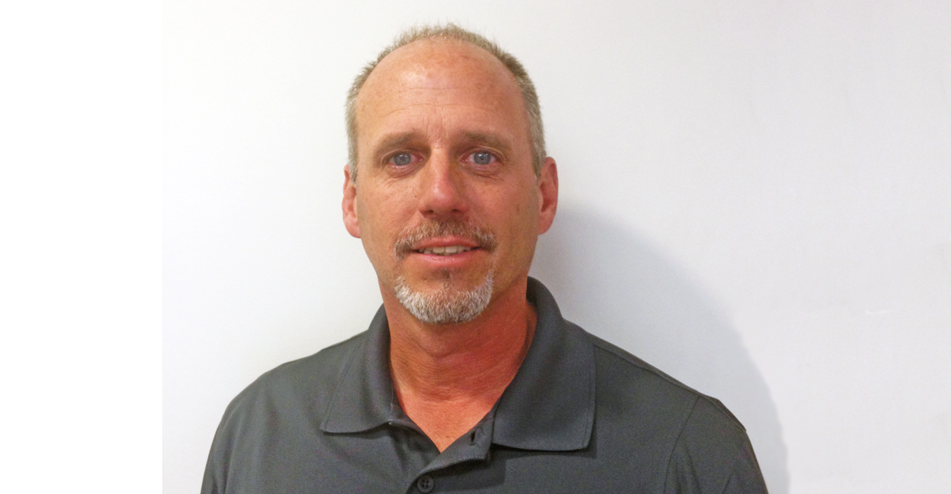 Scott Trumbley Promoted To District Manager