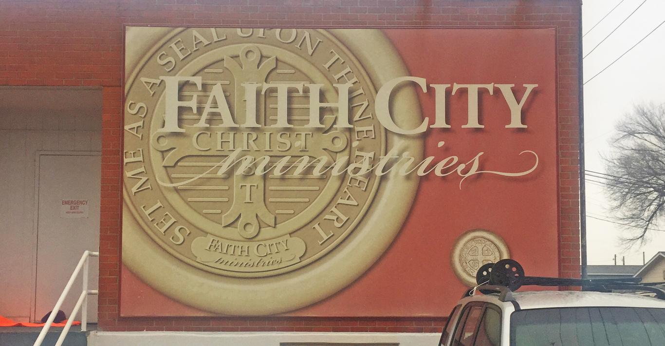 Faith City Ministries