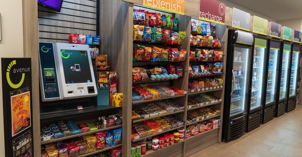 Micro Market Story - VVS Canteen