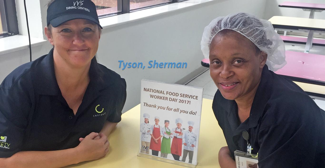 Tyson Sherman