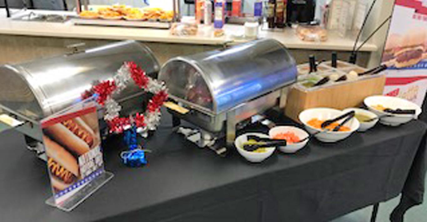National Hot Dog Day Recap