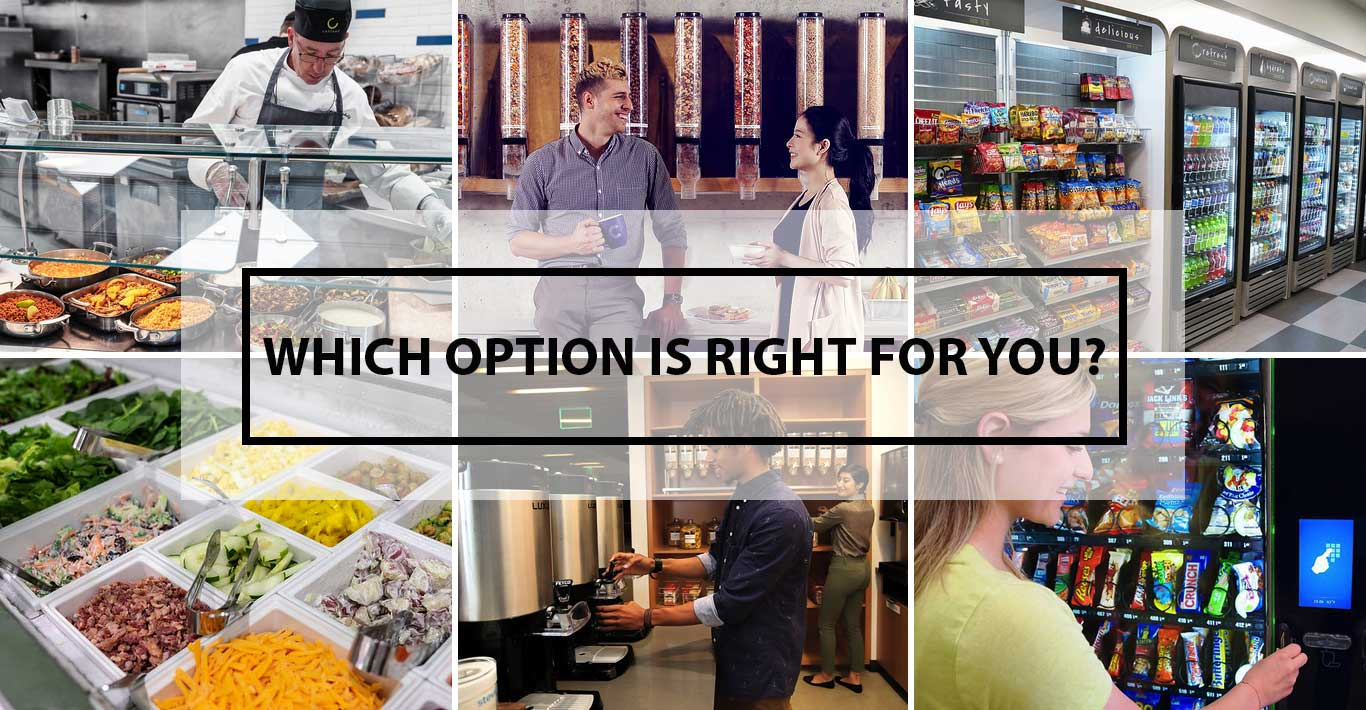 Which Option Is Right For You?